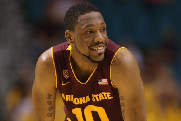 Indiana Basketball: Breaking Down Evan Gordon's Role for Hoosiers in 2014