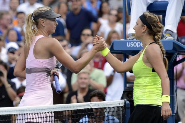 Victoria Azarenka vs. Maria Sharapova: Keys for Each Competitor in Semifinal