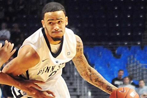 Source: Buie Plans to Transfer to Siena
