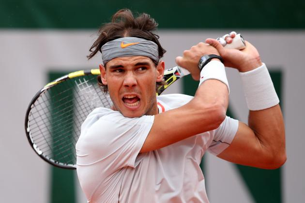 Rafael Nadal Will Take Down Novak Djokovic in French Open Semifinal