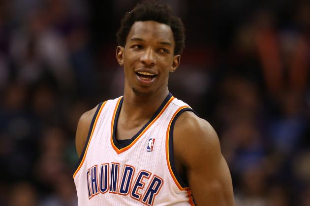 Thunder Might Have a Diamond in the Rough in Hasheem Thabeet