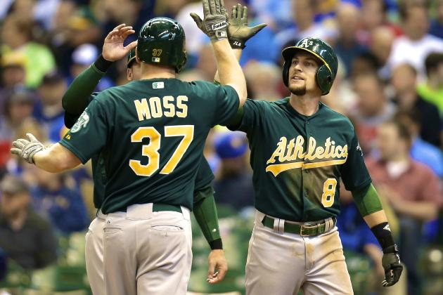 Oakland A's Are Proving Last Year Was No Fluke