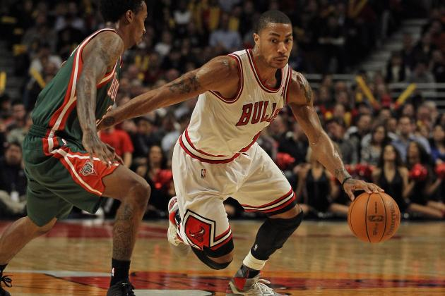 Chicago Bulls—Not Indiana Pacers—Remain Biggest Threat to Miami Heat