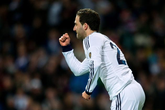 Why Gonzalo Higuain Could Become the New Filippo Inzaghi at Juventus