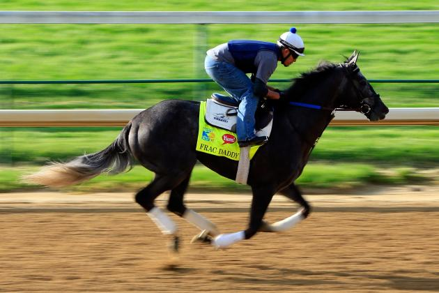 Belmont Stakes 2013 Field: Profiling Dark Horses for Third Leg of Triple Crown