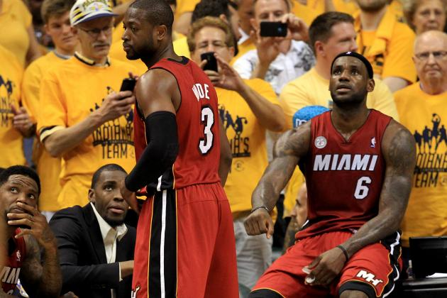 What We Learned About Miami Heat from the Eastern Conference Finals