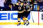 Bruins Top Pens in 2OT Thriller, Lead Series 3-0