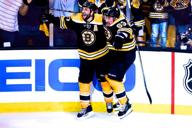 Penguins vs. Bruins: Game 3 Score, Twitter Reaction and Analysis