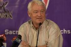 Jerry Reynolds to Step Down as Kings' Director of Player Personnel