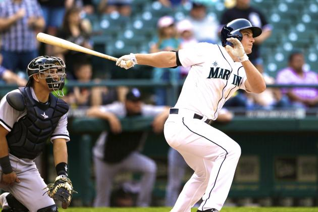 Kyle Seager's Historic Grand Slam Turns Snooze-Fest into Thriller