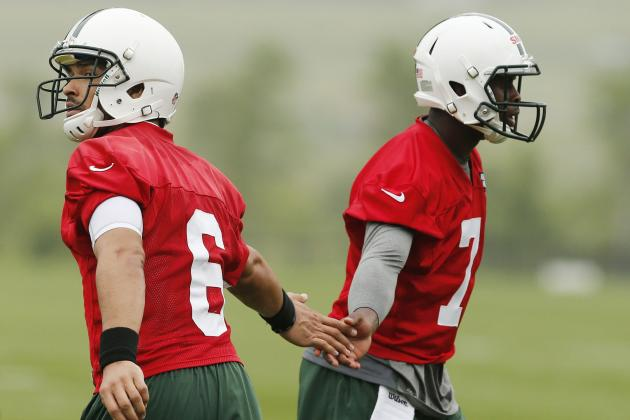 Is QB Truly the New York Jets' Biggest Concern This Summer?