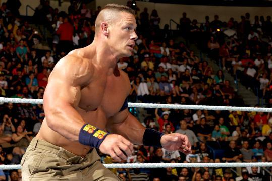Report: John Cena's Money in the Bank Challenger Revealed