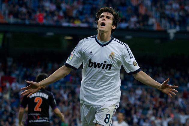 AC Milan Say There Will Be No Real Madrid Star Kaka