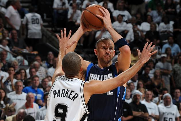 Ten Years After Striking Out with Kidd, the Spurs Follow Parker's Lead to Finals