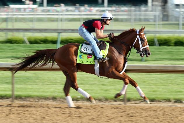 Belmont Stakes 2013 Field: Underrated Long Shots Worth a Bet