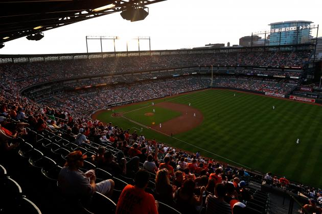 Oriole Park Beating Victim in Critical Condition