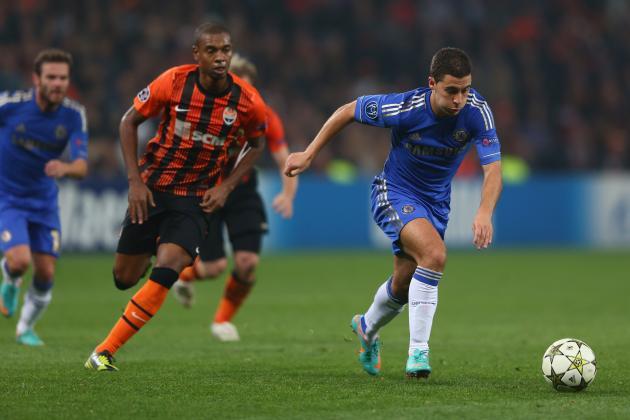 Manchester City: What Fernandinho, Jesus Navas Signings Mean for Citizens