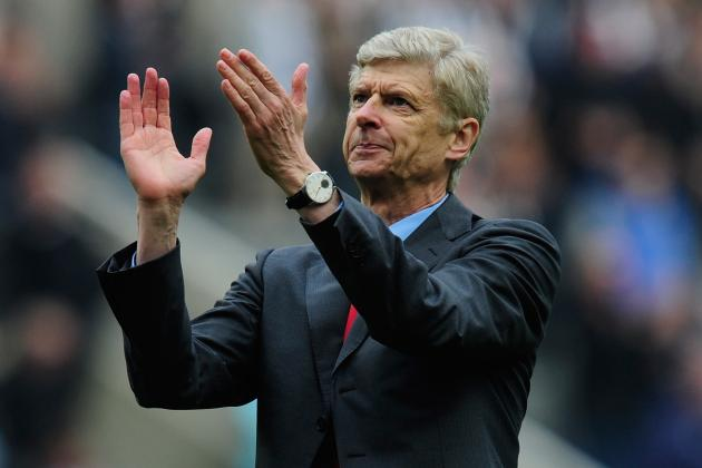 Arsene Wenger to Re-Sign with Arsenal: Why It's Good for the Gunners