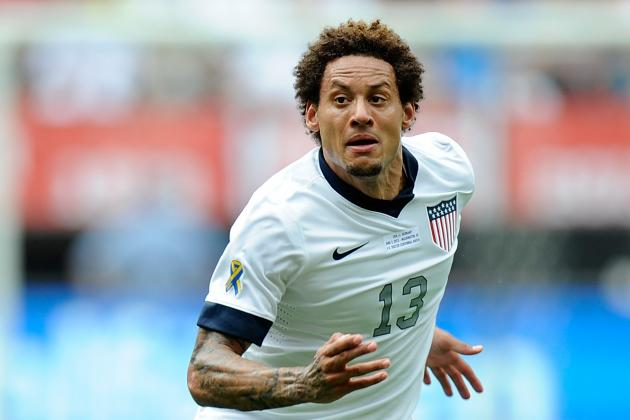 The Maturation and Adaptation of Jermaine Jones
