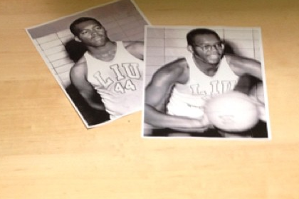 Kentucky's Dakari Johnson Will Honor Late Grandfather by Wearing His Number