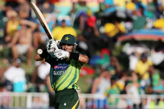 Pakistan vs. West Indies: Champions Trophy Preview, Date, Start Time and More