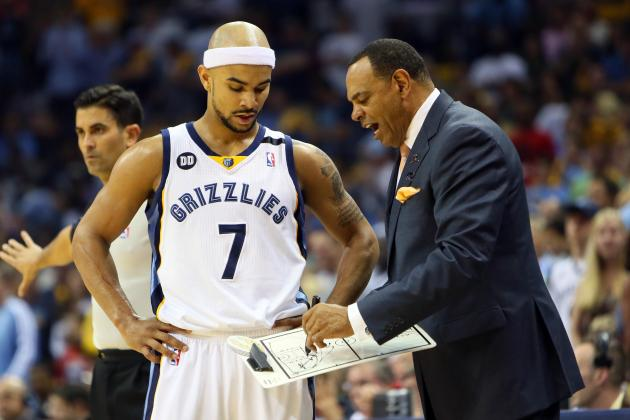 Another Report Talks 'Dormant' Between Hollins, Grizzlies