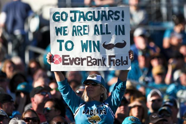 Jaguars Fans Defend Team from National Media Reports