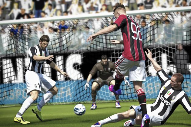 FIFA 14 Trailer Launched: Everything You Need to Know About the New Features