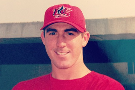 Justin Verlander as a Prospect in 1994