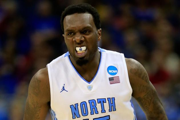 UNC Basketball Player PJ Hairston Arrested