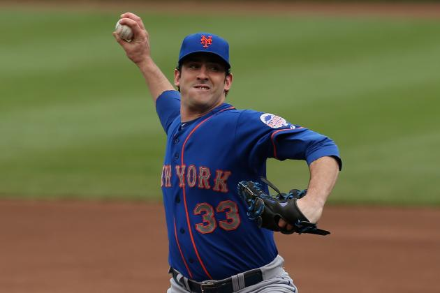Why We Should Not Be Too Quick to Crown Matt Harvey as MLB's Next Great Ace