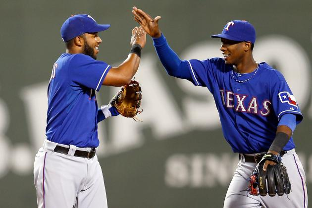 Losing Nelson Cruz Could Cost Rangers the AL West