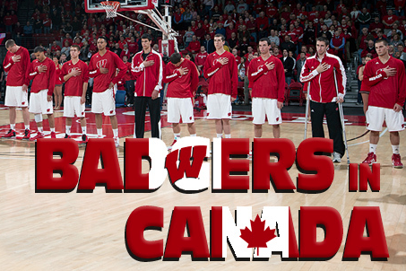 UW Basketball to Take Summer Trip to Canada