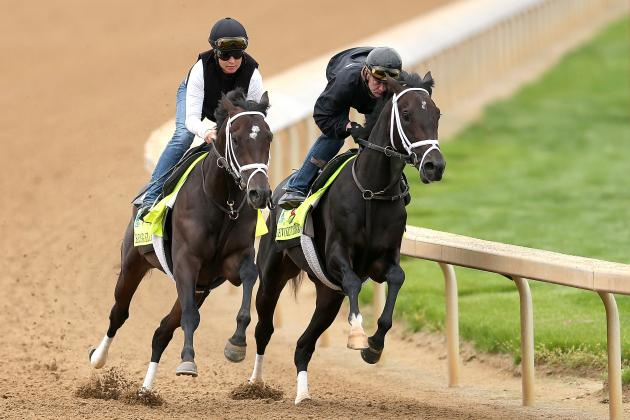 Belmont Stakes 2013 Odds: Breaking Down Best Bets on the Board