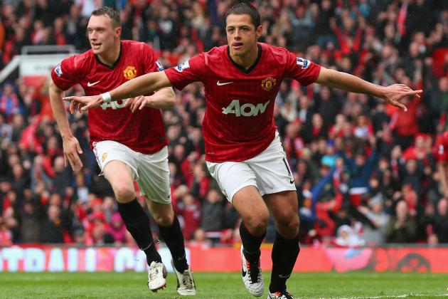 Manchester United Transfer News: Analyzing Javier Hernandez's Red Devils Future