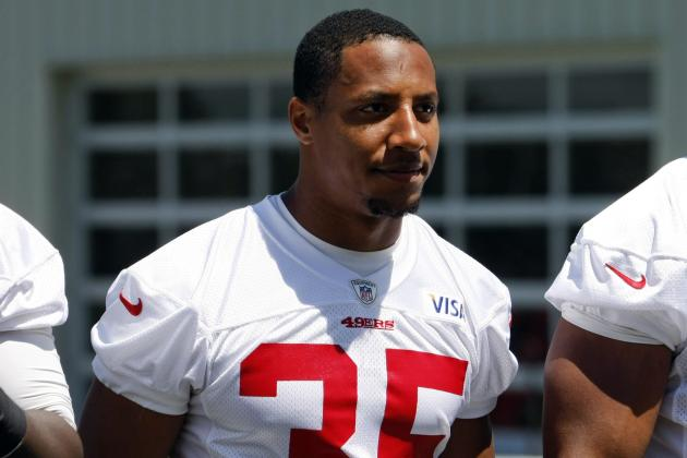Rookie Reid Required to Learn Both Safety Positions