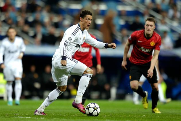 Cristiano Ronaldo Should Re-Join Forces with Manchester United