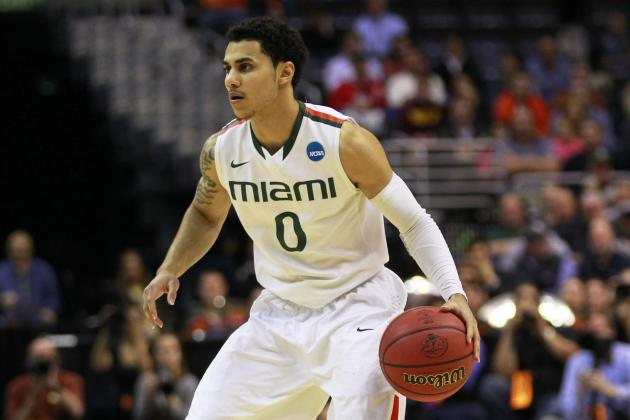 Utah Jazz: Miami Guard Shane Larkin Impresses at Jazz Workout