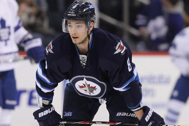 Winnipeg Jets: Claude Noel Is the Reason If Alex Burmistrov Wants out