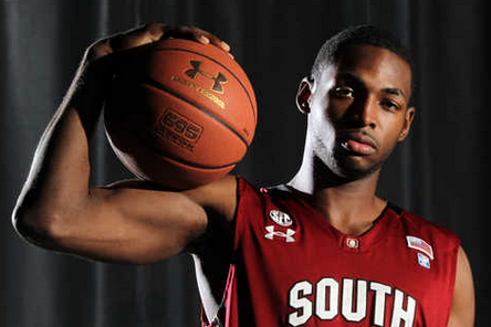 South Carolina Transfer R.J. Slawson Headed to Jacksonville