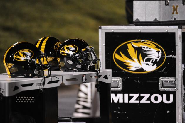 Mizzou Lands D-Tackle from Texas