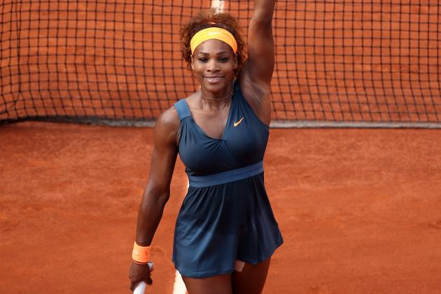 French Open Results 2013: Day 12 Scores, Highlights and Recap