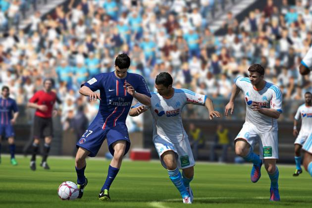 FIFA 14: Analyzing New Features in Latest World Football Video Game
