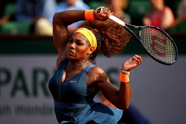 French Open Tennis 2013 Women's Final: TV Schedule, Start Time and Live Stream