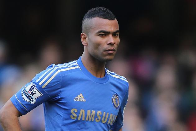 Why Chelsea's Ashley Cole Remains the World's Finest Left-Back