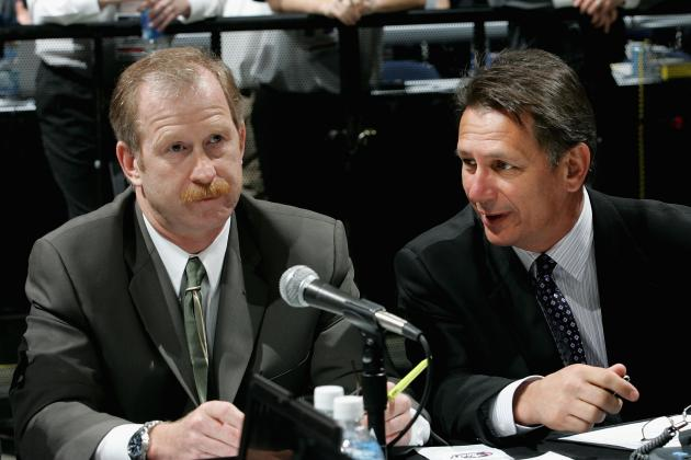 Mike Modano: Stars Are 'very Fortunate and Lucky' to Have GM Jim Nill