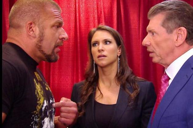 Mr. McMahon: Why Bringing Back the Greatest Heel of All Time Is Perfect for Raw