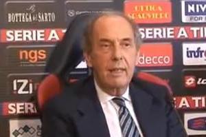 Foschi Resigns from Genoa