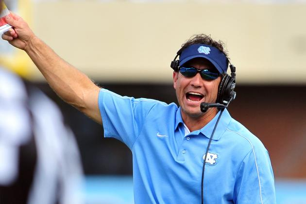 UNC Moves Up in Director's Cup Standings