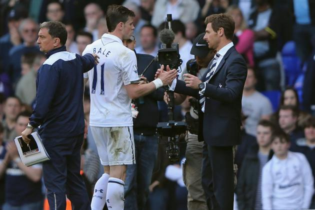 Tottenham: What Spurs Need to Do Next Season to Keep Gareth Bale Longer